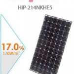 Pannelli Solari Fotovoltaici Prezzi: Sanyo, i migliori dal Giappone