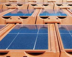Tegole marsigliesi fotovoltaiche prezzi
