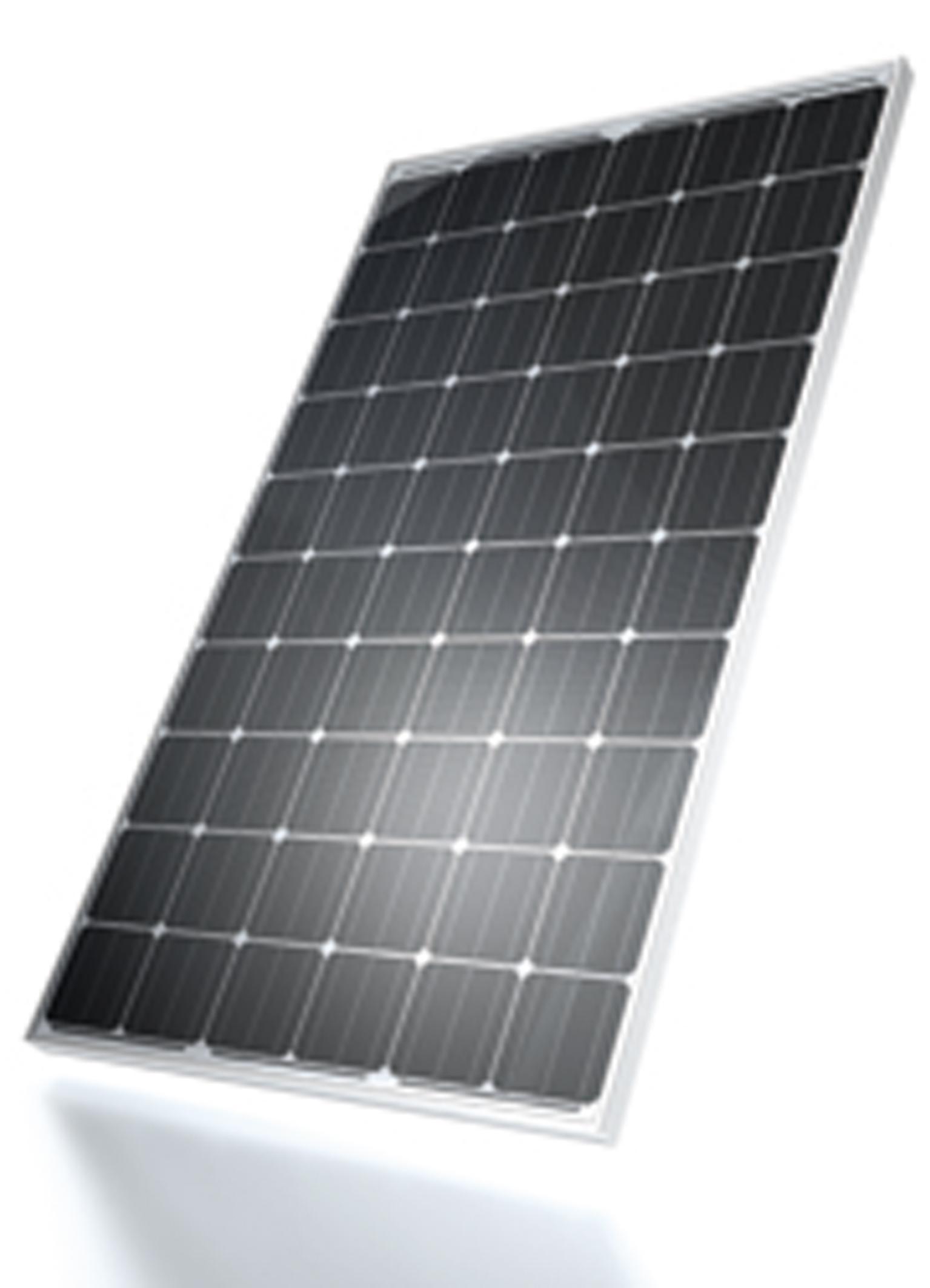 Pannello Solare Fotovoltaico Integrato : Pannelli solari fotovoltaici bosch prezzi