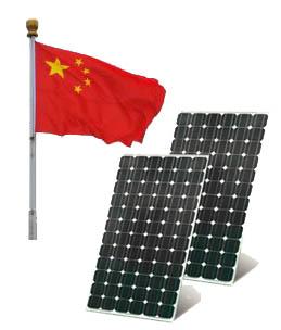 Pannelli fotovoltaici prezzi cinesi