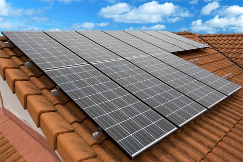 Pannello Solare Usato Prezzo : Prezzi pannelli solari fotovoltaici conergy