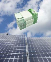 prestiti pannelli solari