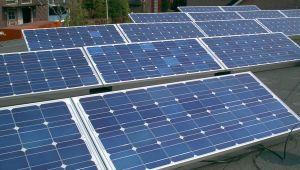 preventivo pannelli solari
