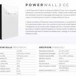 Tesla Powerwall 2 recensione